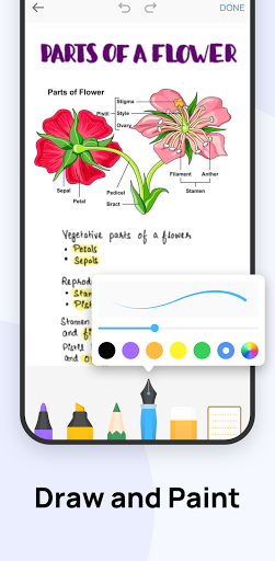 Easy Notes - Notepad, Notebook, Free Notes App android2mod screenshots 4