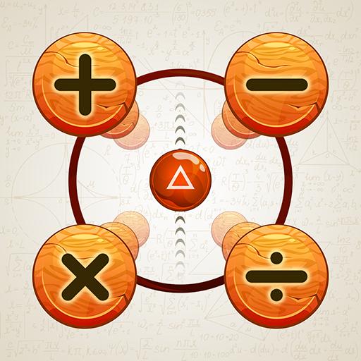 Mathematical Run (Juegos de matemáticas)