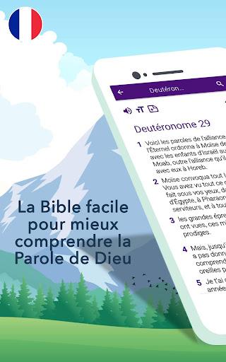 Bible en franu00e7ais courant  Screenshots 12