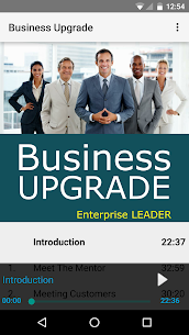 Business Upgrade: AudioBook  For Pc (Free Download On Windows7/8/8.1/10 And Mac) 1
