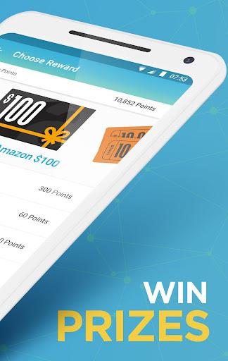 Panel App - Prizes & Rewards 3.2.2 Screenshots 2