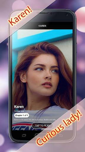My Virtual Girlfriend Simulator - Texting Game  Screenshots 5