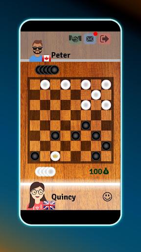 Checkers - Free Online Boardgame 1.111 screenshots 3