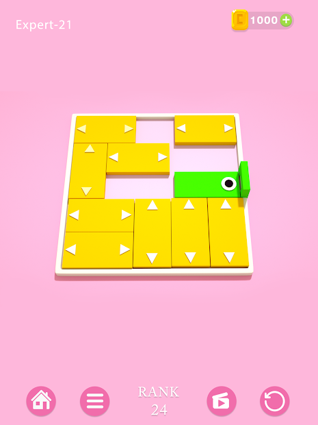 Puzzledom - classic puzzles all in one screenshot 11