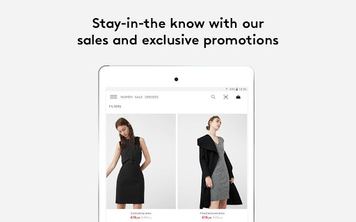 MANGO - The latest in online fashion 20.17.00 Screenshots 13