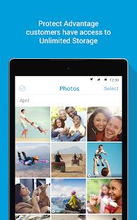 AT&T Photo Storage