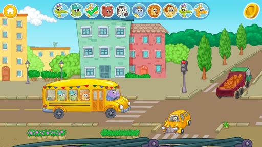 Kids bus  screenshots 14