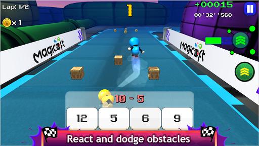 Neuro Runners  screenshots 2