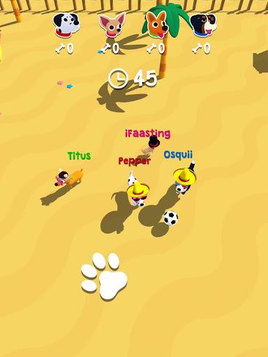 Dig Dog!  screenshots 5