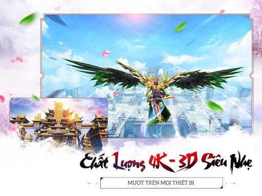 Thiu00ean Kiu1ebfm Mobile Funtap - Giang Hu1ed3 Hou00e0n Mu1ef9 1.0.32 screenshots 18