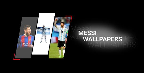 Messi Wallpaper Lio Messi Wallpapers Hd 4k 2020 Apps En Google Play