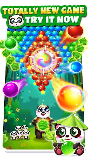 Bubble Shooter Panda 1.0.33 screenshots 4