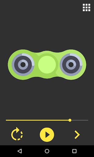 fidget spinner (no ads) screenshot 1