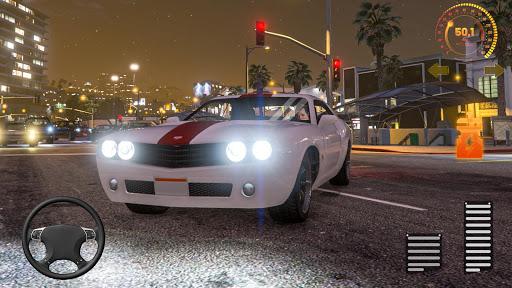 Super Car Simulator 2020: City Car Game  Screenshots 10