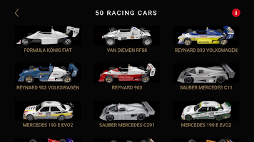 Schumacher. The Official App