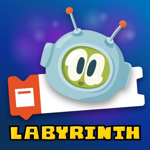 Scottie Go! Labyrinth