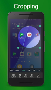 Snipping Tool – Screenshot Touch (UNLOCKED) 1.14 Apk 4