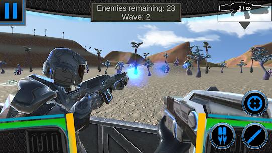 Starship Troops – Star Bug Wars 2 Game Hack & Cheats 5