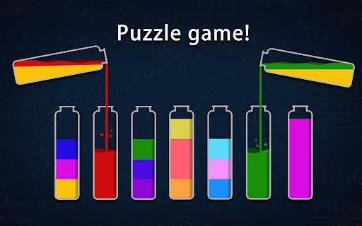 Water Sort-Color Sorting Puzzle apkdebit screenshots 18