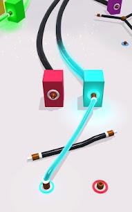 Neon On! MOD APK 1.5.8 (Unlocked Skins) 7