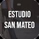 San Mateo - Estudio
