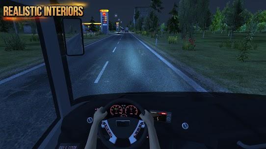 Bus Simulator : Ultimate Mod (Money) 6
