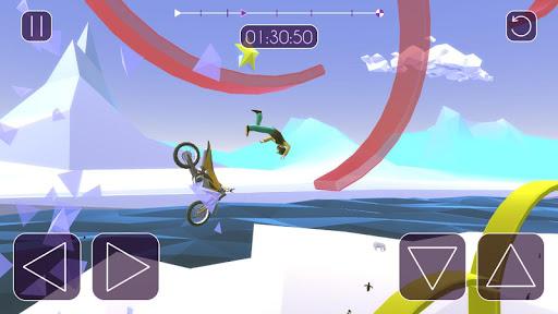 Moto Delight - Trial X3M Bike Race Game 1.2.4 de.gamequotes.net 4