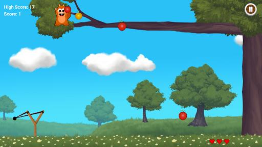 Code Triche Abattre les pommes! apk mod screenshots 3