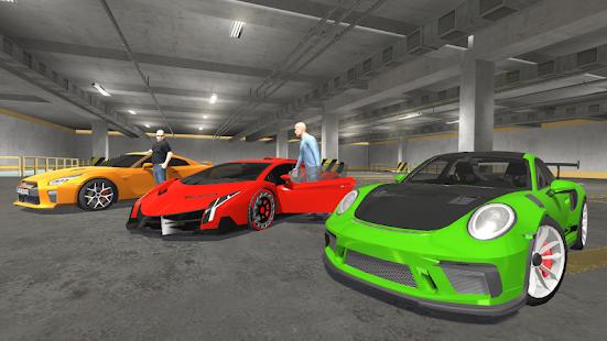 Lambo&GTR&GT 1.2 Screenshots 10