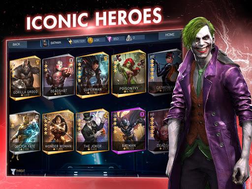 Injustice 2 4.2.0 Screenshots 8