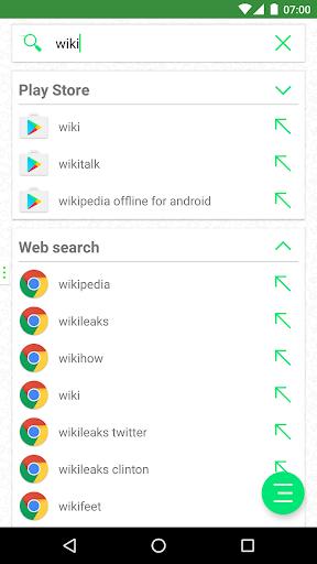 Quick Search apktram screenshots 2