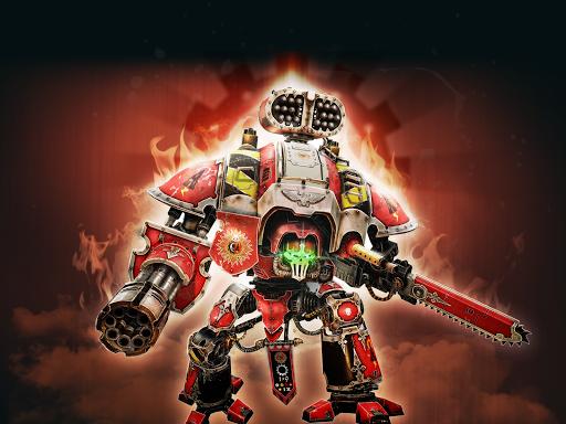 Warhammer 40,000: Freeblade screenshots 15