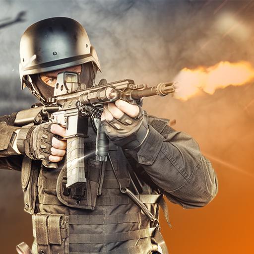 Battle of Enemy : Commando Strike