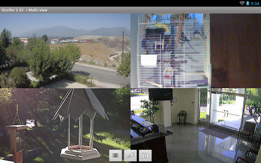 Onvier - IP Camera Monitor android2mod screenshots 10