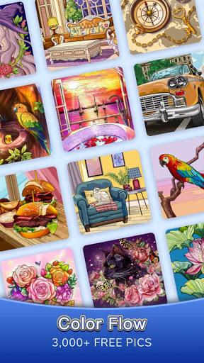 Color Flow  screenshots 2