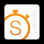icono Sworkit Entrenador