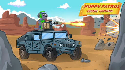 Puppy Rangers: Rescue Patrol 1.2.5 screenshots 2