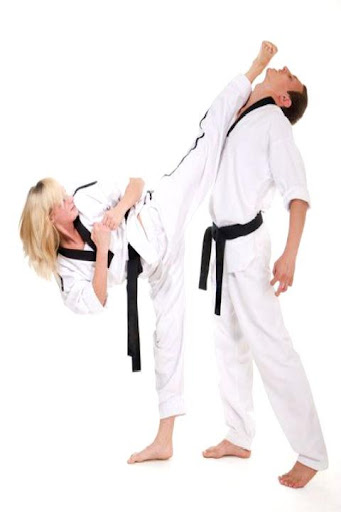 taekwondo guide screenshot 2