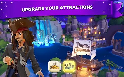Disney Wonderful Worlds Apk Download NEW 2021 4