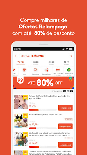 Shopee: Compre Online no 9.9 android2mod screenshots 7