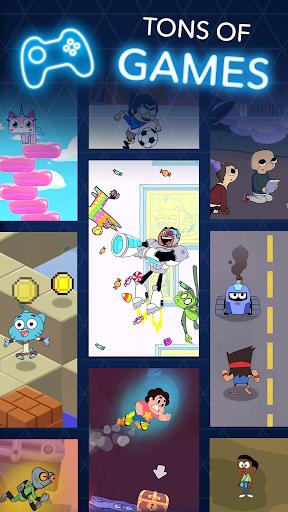 Cartoon Network Arcade  Screenshots 1