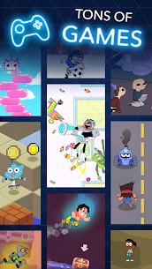 Free Cartoon Network Arcade Apk Download 2021 1