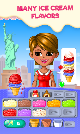 My Ice Cream World 1.60 screenshots 3
