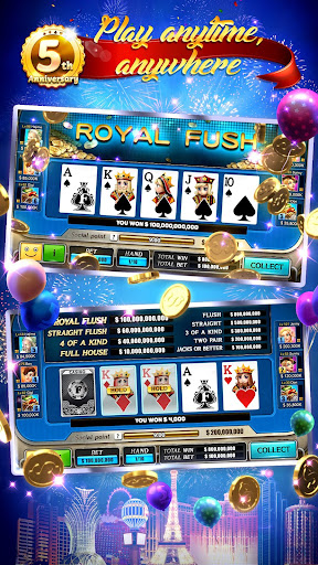 Full House Casino - Free Vegas Slots Machine Games 1.3.14 screenshots 3