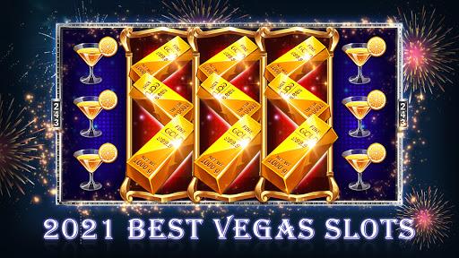 Jackpot Heat Slots-777 Vegas & Online Casino Games  screenshots 5
