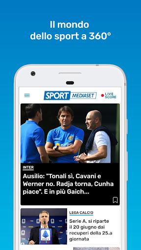 SportMediaset  Screenshots 1