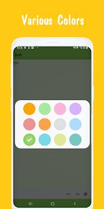 PentaNote – Notepad Pro 3