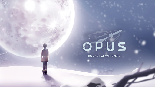 OPUS: Rocket of Whispers apkdebit screenshots 1
