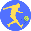 Crazy Goal Game