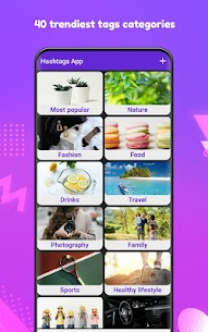 Top tags for likes best popular hashtags – Taggy 2